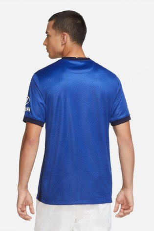 Nike Home Chelsea 20/21 Football Shirt