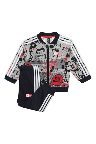 adidas Infant Mickey Mouse™ Tracksuit
