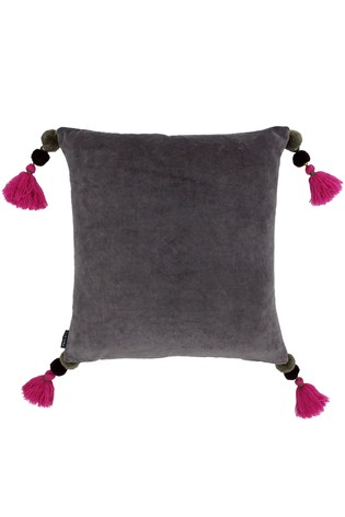 Poonam Reversible Cushion by Riva Home