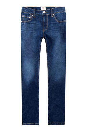 Levi's® Kids 510™ Skinny Fit Jeans