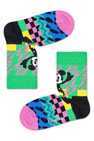Happy Socks Disney Mickey Time Kids Socks