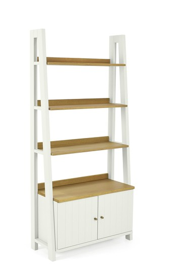 Kin And Country Burford Storage Bookcase