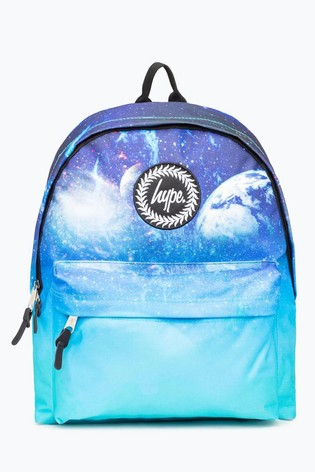 Hype. Space Fade Backpack