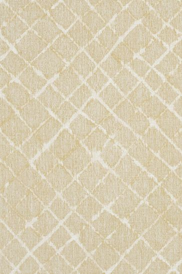 Arket Ochre Gold Made To Measure Curtains