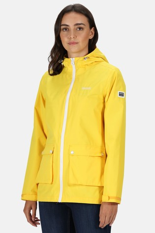 Regatta Baysea Waterproof Jacket