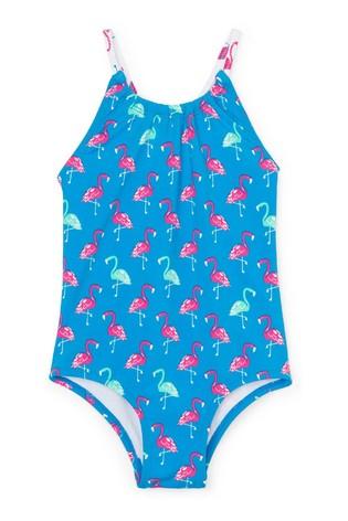 Hatley Fancy Flamingos Swimsuit