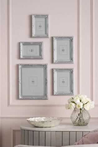 Set of 5 Amelie Frames