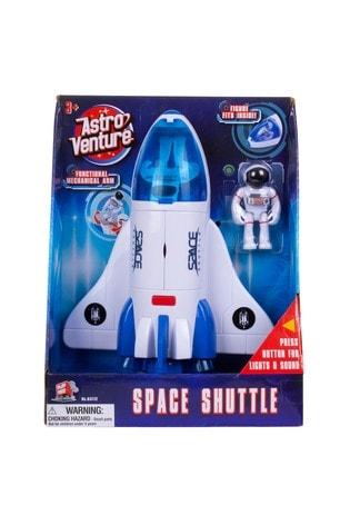 Bing Astro Venture Space Shuttle