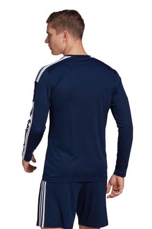 adidas Squadra Long Sleeve Top