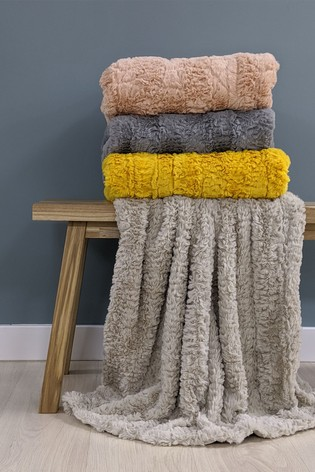 Tundra Throw by Furn