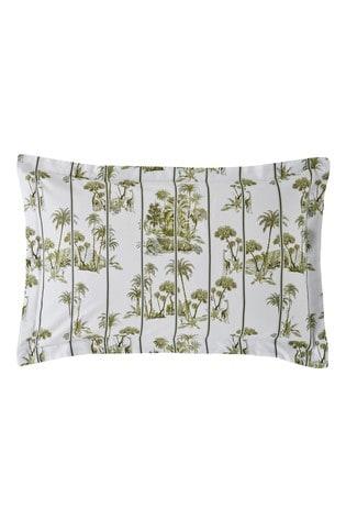 Set of 2 Ted Baker Laurel Pillowcases