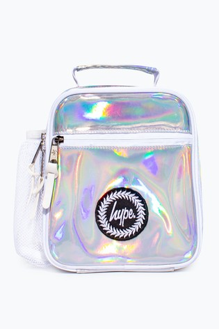 Hype. Holographic Lunchbox