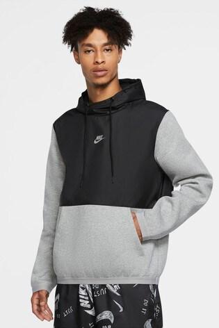 Nike JDI. Pullover Hoody