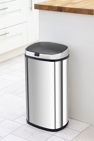 Morphy Richards 42L Square Sensor Bin
