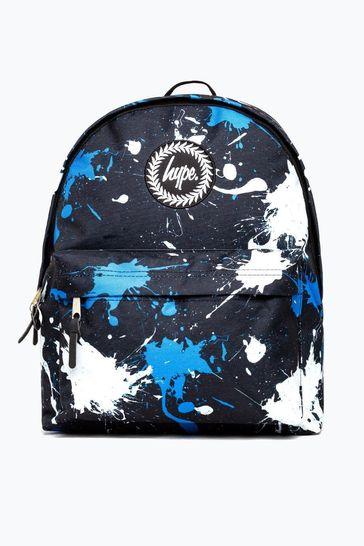 Hype. Splatter Backpack