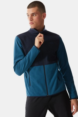 The North Face® TKA Glacier Full Zip Fleece Jacket