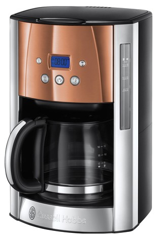 Russell Hobbs Luna Coffee Machine