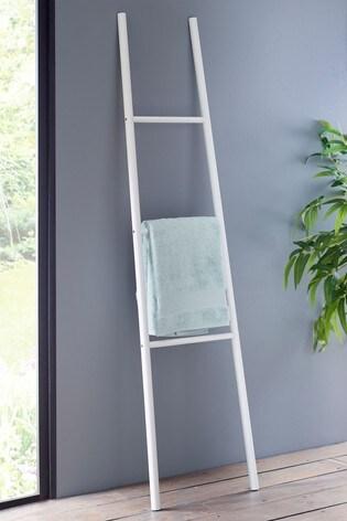 Bamboo Ladder