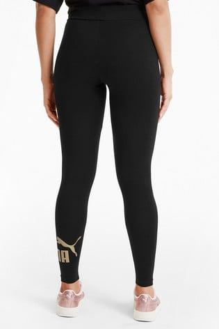 Puma® ESS Logo Leggings