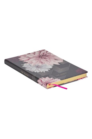 Ted Baker A5 Floral Notebook