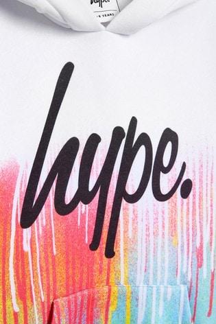 Hype. Drip Hoodie