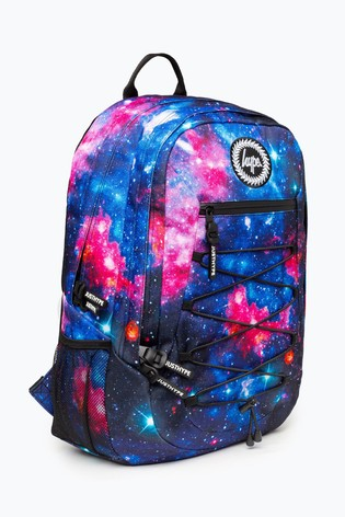 Hype. Space Maxi Backpack