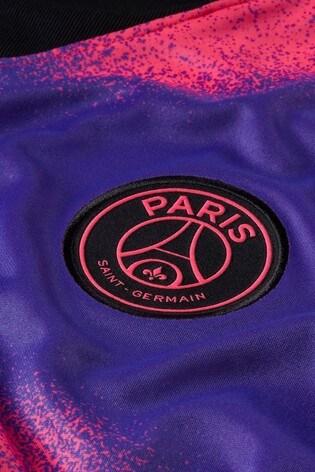 Nike Paris Saint-Germain Stadium Fourth Jersey