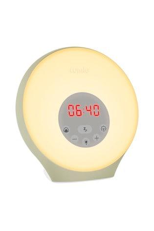 Lumie Sunrise Alarm Wake Up Alarm Clock