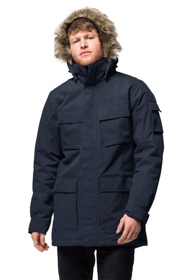 Jack Wolfskin Glacier Canyon Jacket