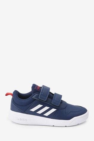 adidas Tensaur Junior & Youth Velcro Trainers