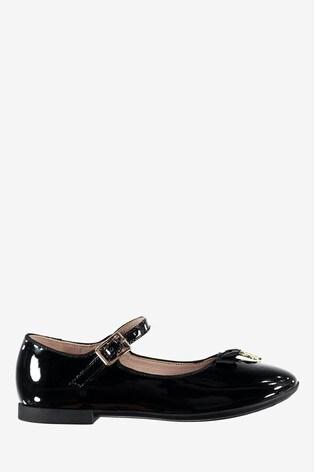 Angel's Face Black Melissa Shoes