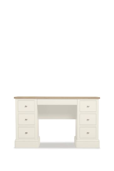 Hampton Storage Dressing Table