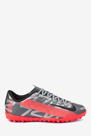 Nike Black Mercurial Vapor 13 Academy Turf Junior And Youth Football Boots