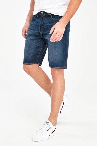 Levi's® 501 Hemmed Shorts