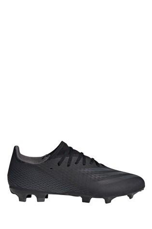 adidas Dark Motion X P3 Firm Ground Football Boots