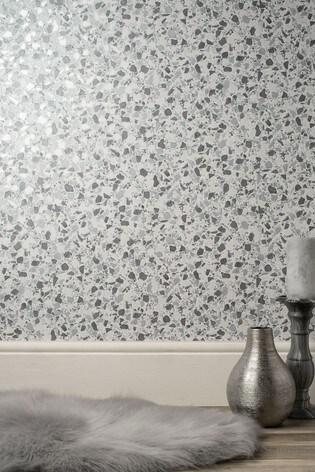 Terrazzo Wallpaper by Decorline