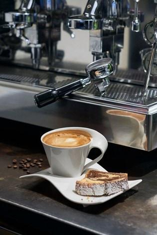Villeroy & Boch NewWave Caffe Cappuccino Set