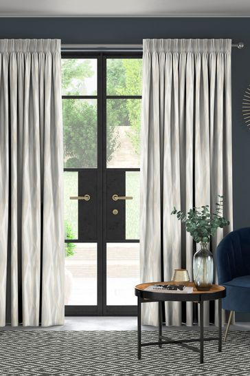 Ayers Sage Green Made To Measure Curtains