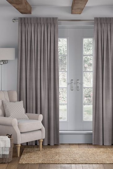 Jasper Mist Made To Measure Curtains