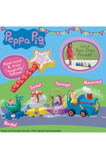 Peppa Pig™ Magical Parade Train