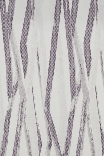Plum Purple Ayers Made To Measure Curtains