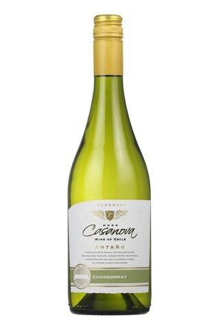Le Bon Vin Antano Estate Chardonnay Reserva