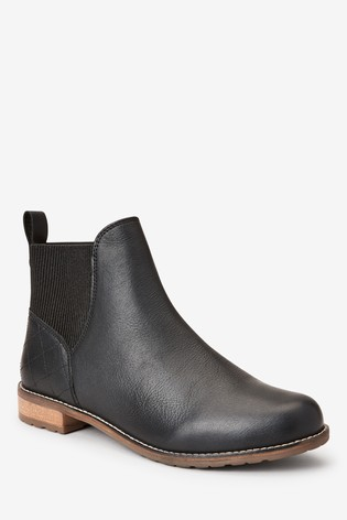 Barbour® Black Hope Boots