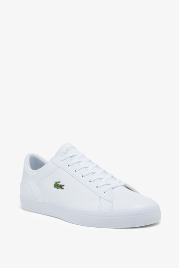 Buy Lacoste® Lerond Trainers from Next USA