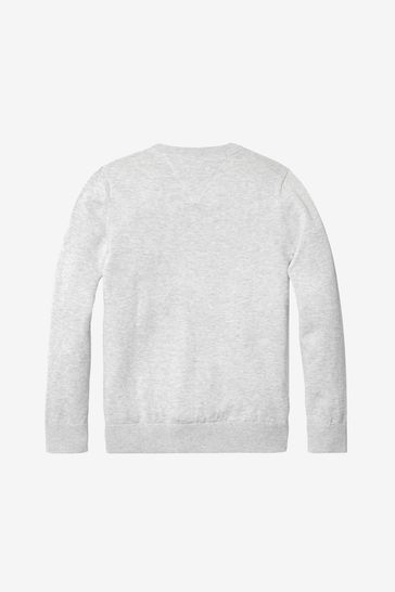 Tommy Hilfiger Boys V-Neck Sweater