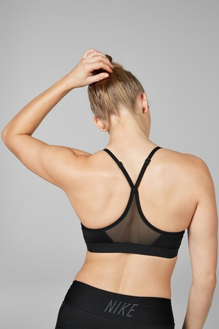 Nike Indy Light Support Sports Bra