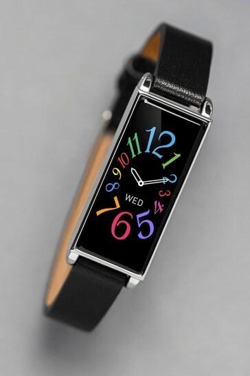 Reflex Active Black Series 2 Smart Watch