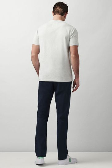 Crew Clothing Company Tapered Trousers