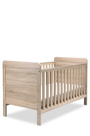 Fontana Cot Bed By East Coast