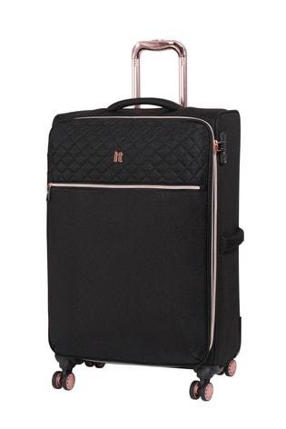 IT Luggage Lux Lite Suitcase Medium